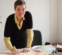 1. Susanne Schrötter - Kommunikationstrainerin