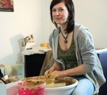 4. Maria Klink - Keramik