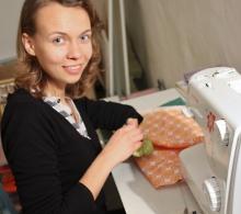 9. Stefanie Koepp - Textildesign